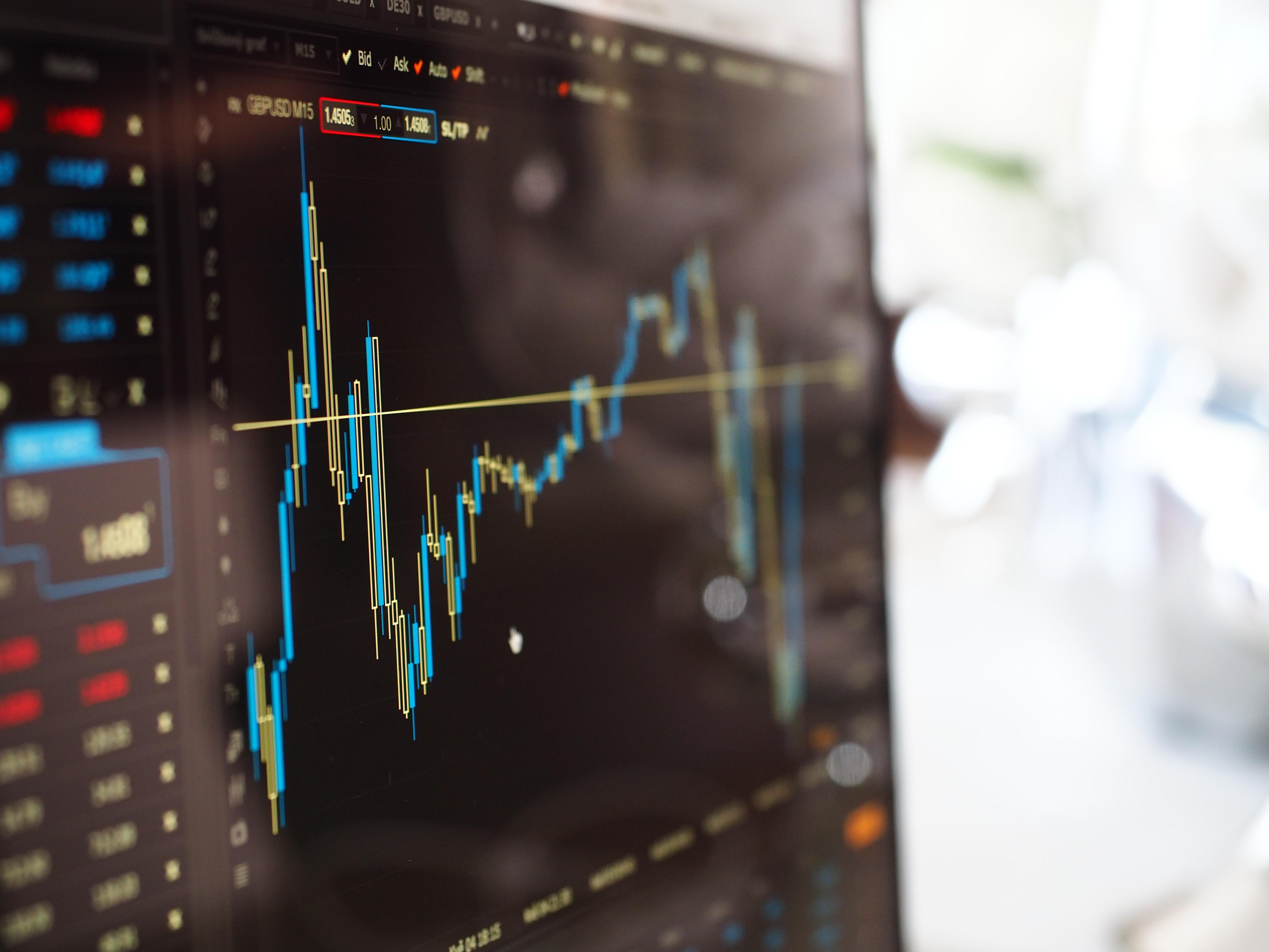 Как купить акции пошаговое руководство